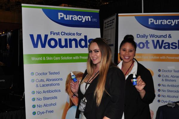 Puracyn NMX 2014 photo by Linda Sherman