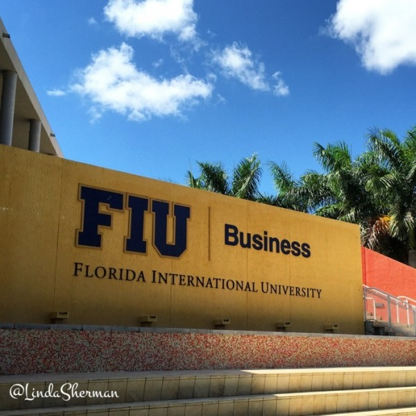 FIU the venue for WCMIA 2015