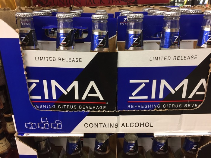 ZIMA on Kauai